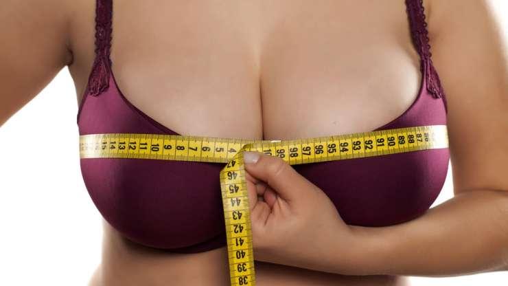 Réduction mammaire: 8 choses à savoir avant de se lancer!